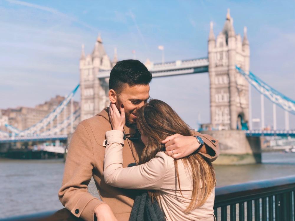 Visitare Londra , cosa vedere a Londra